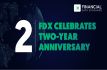 FDX celebrates two year anniversary [how quickly this industry-led open banking initiative is developing]...