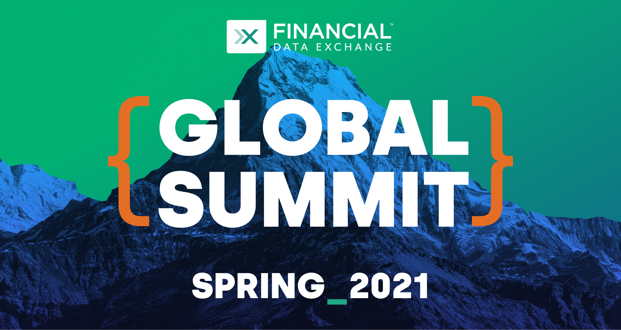 FDX Spring Summit Logo
